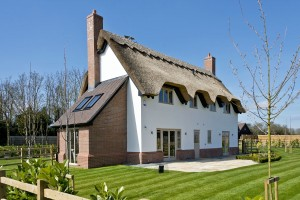 Thatched New Build