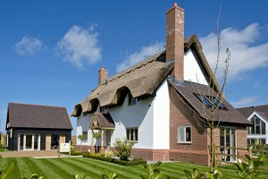 Top Ten Design Thatching Hints