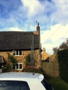 Market Harborough Roof Repairs